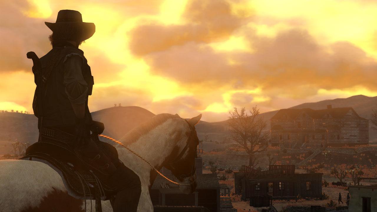 Foto de Red Dead Redemption (14/15)