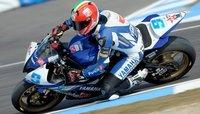 Supersport Europa 2011: Dominio azulón liderado por Luca Scassa