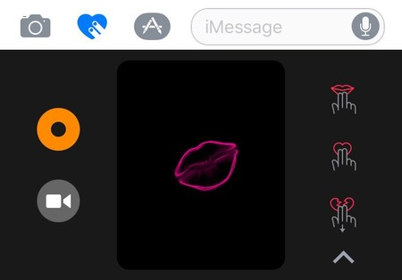 Digital Touch Imessage Ios 10