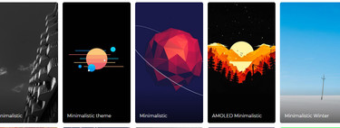 16 pages to download quality wallpapers for your mobile