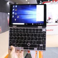 ¿Pensabas que los Netbooks habían desaparecido? Chuwi presenta uno que parece más bien un teléfono con teclado