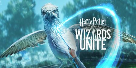 'Harry Potter: Wizards Unite': así luce el próximo juego del joven mago al estilo de Pokémon Go, y así puedes probarlo