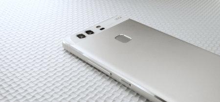 Huawei ya trabajaría en su propio fork de Android, por si se tuercen las relaciones con Google