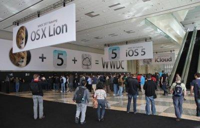 Apple volverá a cambiar hoy las reglas del juego: Sigue la keynote de la WWDC2011 en Applesfera