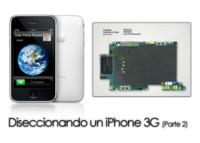 Diseccionando un iPhone 3G (Parte 2)