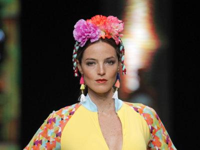 Joana Sanz, Aida Artiles y Rocío Crusset: Tres estrellas invitadas en Gran Canaria Moda Cálida
