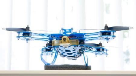 Qualcomm quiere drones más parecidos a teléfonos, se lleva a Snapdragon a las alturas