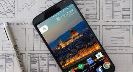 Cómo tener esquinas redondeadas en la pantalla de tu Android