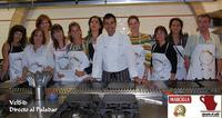 Taller de cocina con Ramón Freixa y café Marcilla