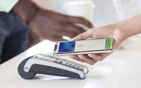 Apple Pay ya se encuentra oficialmente disponible en Bélgica (también en Kazakhstan)