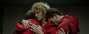 """""""La casa de papel: Parte 4"""" o cómo conseguir que una serie de Netflix sea lo único que necesitamos esta cuarentena"""