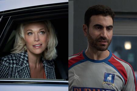 Emmy 2021: Hannah Waddingham y Brett Goldstein son los mejores actores secundarios en serie de comedia por 'Ted Lasso'