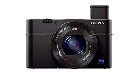 Sony Rx100 Iii Visor