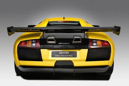 Lamborghini Murcielago R-GT de Reiter Engineering
