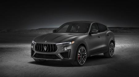 Maserati Levante Trofeo, la versión que todos esperábamos gracias a su motor Ferrari con 590 hp