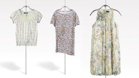 Nueva ropa de Zara para las segundas Rebajas de este verano 2010 I