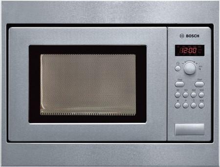 Por 232,39 euros tenemos el microondas Bosch HMT75M551 a la venta en Amazon