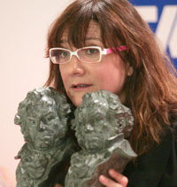 Premios Goya 2005
