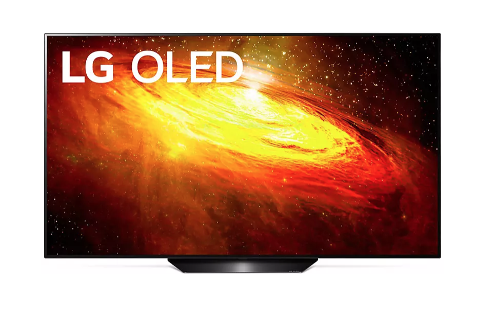 """TV OLED 65"""" - LG OLED65BX6LB, UHD 4K, Procesador 4K α7 Gen3, Dolby Vision/Atmos, SmartTV webOS 5.0"""