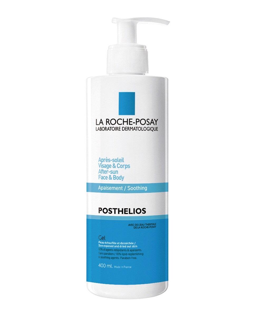 Aftersun con textura gel Posthelios de La Roche-Posay