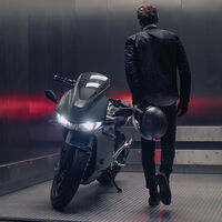 Zero Motorcycles renueva su gama con motos eléctricas actualizadas y la Zero SR/S de 110 CV y 21.900 euros como referencia
