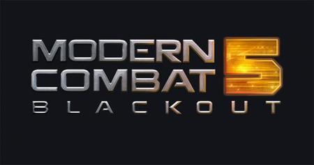 Gameloft le pone fecha de salida a Modern Combat 5: Blackout para Android: 24 de julio