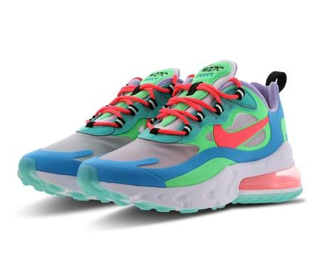 Zapatillas De Portivas Neon 01