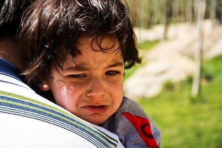 Casi el 80% de los niños sigue recibiendo azotes