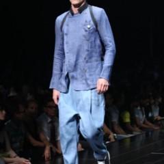 Foto 6 de 14 de la galería g-star-primavera-verano-2010-en-la-semana-de-la-moda-de-nueva-york en Trendencias Hombre