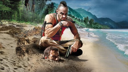 Far Cry 3 está para descargar gratis en PC con Ubisoft Connect y te lo quedas para siempre