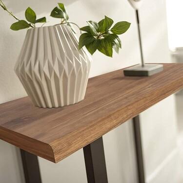 La primera impresión es la que cuenta: cinco muebles recibidor ideales para espacios pequeños