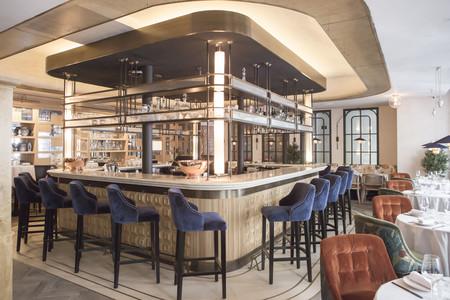 Restaurante Lux Madrid 22