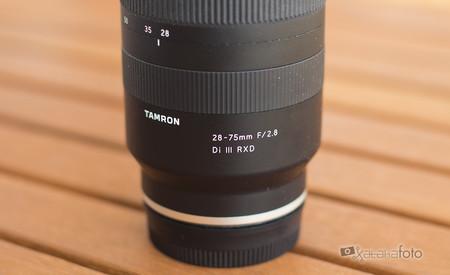 Tamron 28 75 Rdx