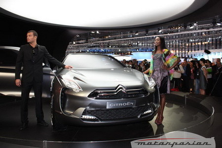 Citroën Hypnos Concept