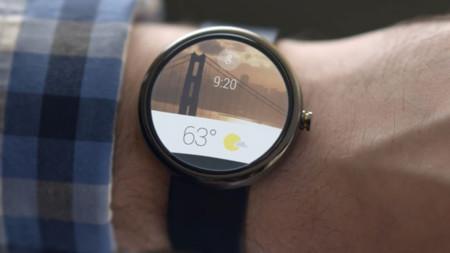 Android Wear, la versión del sistema operativo para wearables anunciada oficialmente