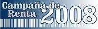 Renta 2008: Programa PADRE disponible en la AEAT