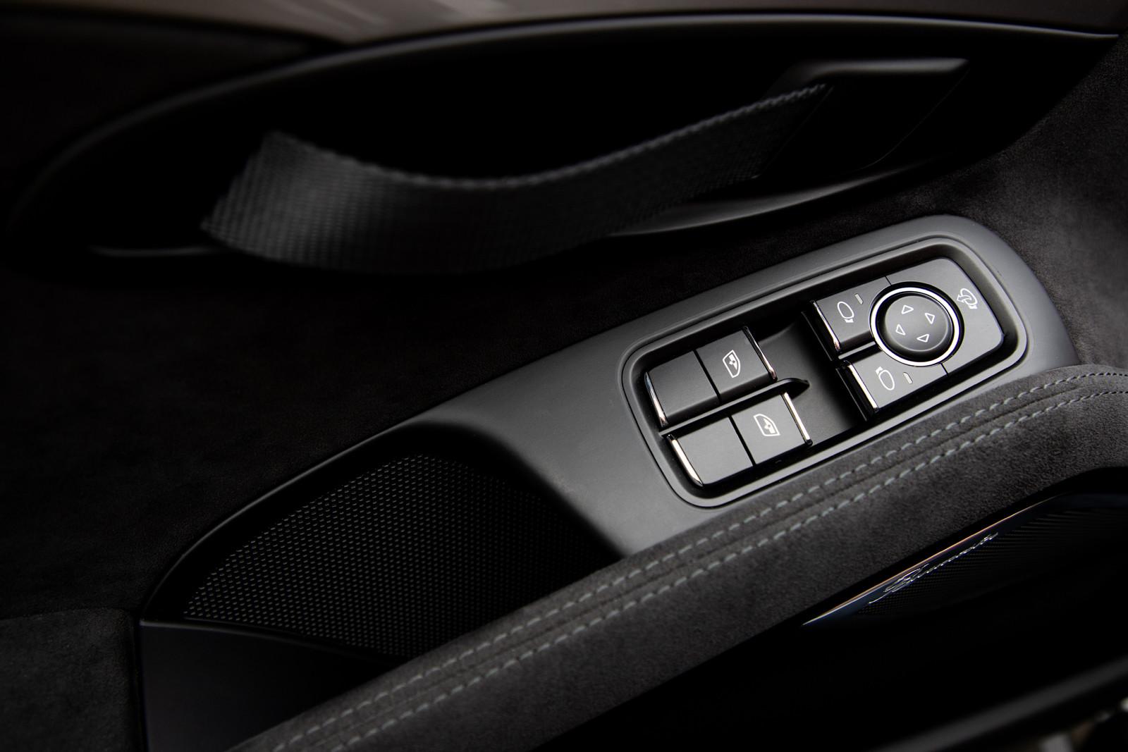 Foto de Porsche 718 Spyder (prueba contacto) (175/296)