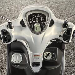 Foto 13 de 34 de la galería yamaha-delight-125-2021-prueba en Motorpasion Moto
