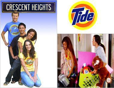 Procter & Gamble quiere vender más detergente