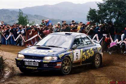1995 - Portugal Sainz_420