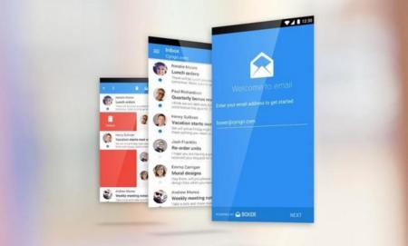 Cyanogen 12 dirá hasta luego a Gmail, y hola a Boxer