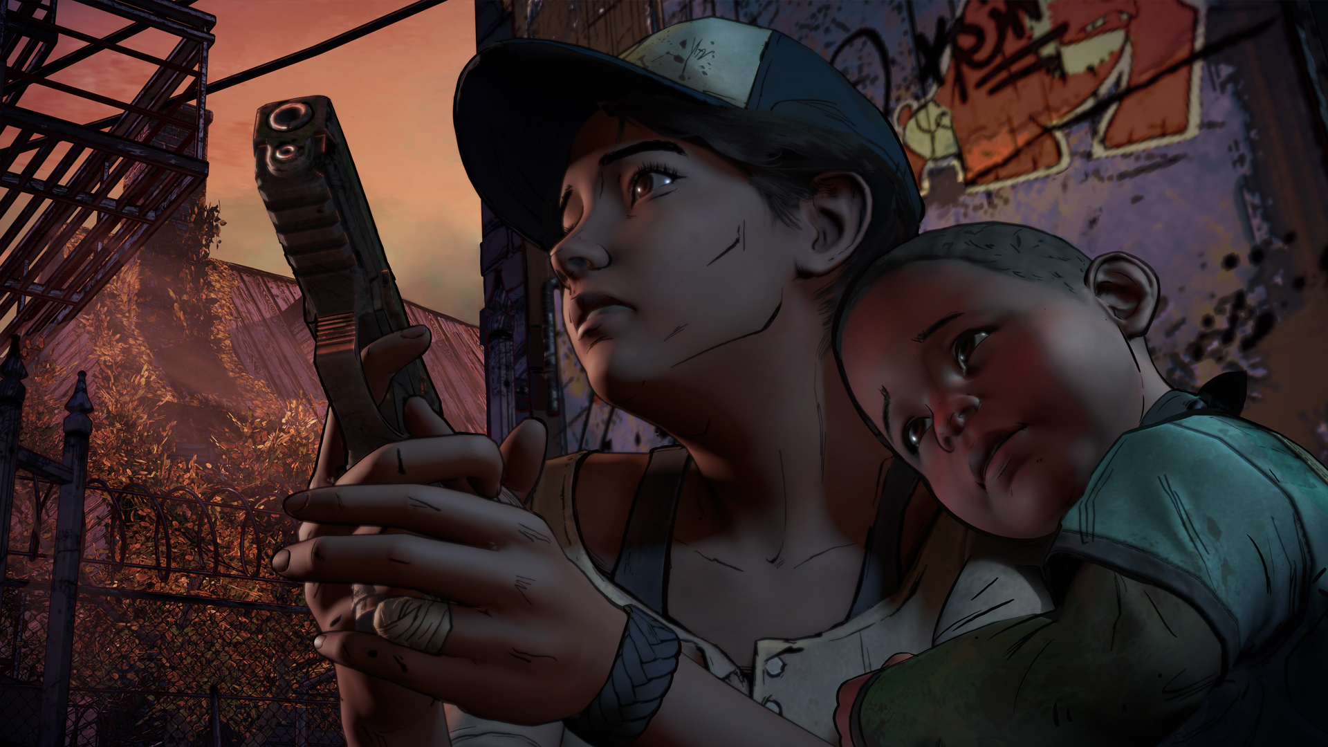 Foto de The Walking Dead: A Telltale Series — A New Frontier (1/3)