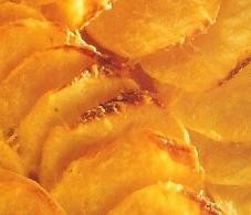 Patatas gratinadas