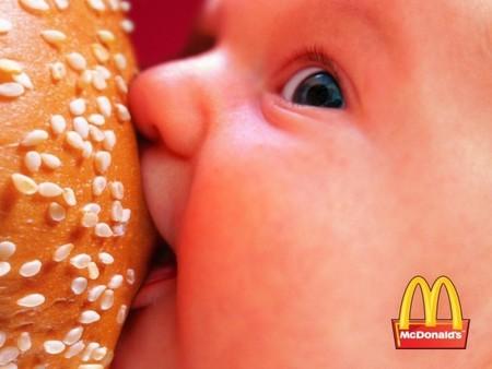 McDonald's ofrece un 10 % de descuento a las Familias Numerosas