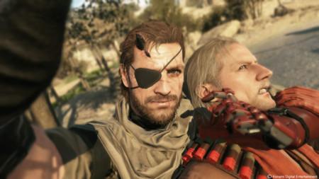 Skulls Attack inicia La quinta ronda de las misiones FOB para Metal Gear Online