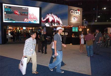 La industria se felicita por la resurrección del E3 [E3 2009]