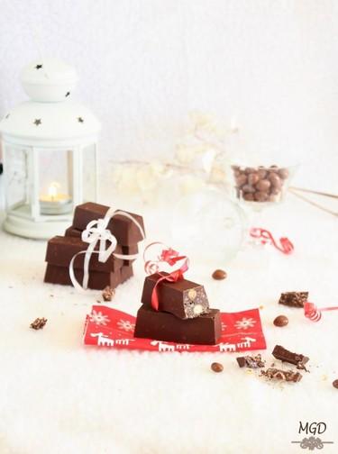 Paseo por la gastronomía de la red: empezando con los dulces de Navidad