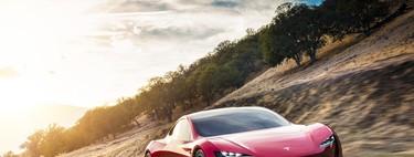 Nuevo Tesla Roadster: 5 números alucinantes del deportivo más rápido del mundo