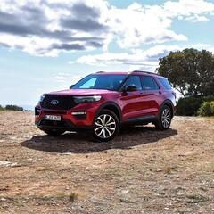 Foto 14 de 115 de la galería ford-explorer-2020-prueba en Motorpasión