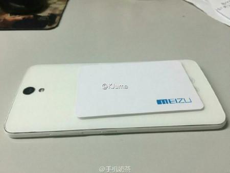 """Meizu MX5 también tendrá una versión """"Pro"""", crecerá hasta las 6 pulgadas"""